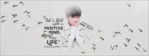 [Art #5] Seo Changbin's Quotes by aarsww