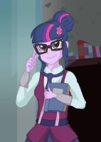 Sci Twi, scientifically speaking. by Epsilon-Chedi
