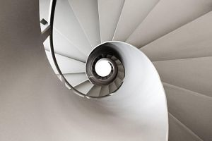 spiraling by herbstkind