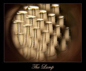 The Lamp by cheap-trick-girl