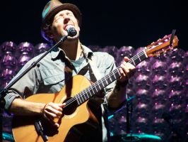 Jason Mraz by Cheez-it-eater