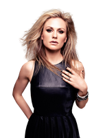 Anna Paquin PNG by VelvetHorse