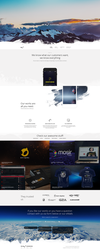 4SALE Responsive web template by inn21