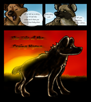 Tale of the Crying Hyena- Page 2 by SanjanaStone