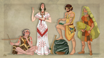 Stone Age Professions - Part 2 by Pelycosaur24