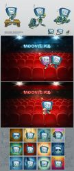 Character - mOOvie by Lady-Ghost