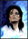 The King of Pop - MJ by MaNkIbOwN