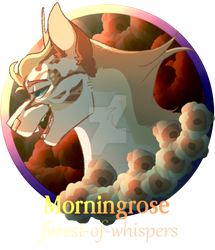 Morning Medallion (FOW) by Kittysoul99