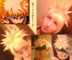 Wig Commission: Naruto Special by Antiquity-Dreams