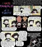 I Hate Fangirls pt5 by Chocoreaper