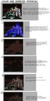 10 step Sai Effects tutorial by That-CrazyCat