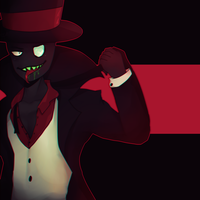 BlackHat by TallestDwarfGremlin