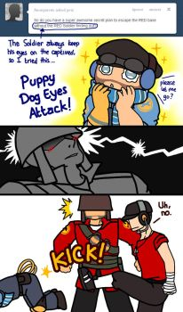 Special Attack! by cyberhell