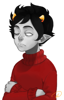 Kankri Vantas by Fishiebug