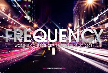 Frequency 2008 by titian