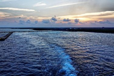Goodbye Costa Maya by sequential