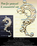Brooch PNG Preview by CD-STOCK