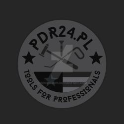 Pdr-24v8 by Wioch-Men