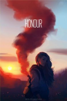HONOUR by dCTb
