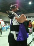 UPAME cosplay 4 by Inami