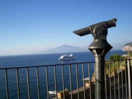 Sorrento by supremetechgoddess