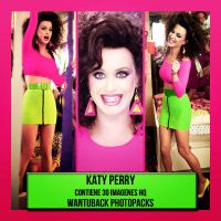 Photopack 597: Katy Perry by PerfectPhotopacksHQ