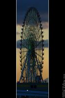 The Ferris Wheel by Keith-Killer