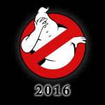 Ghostbusters Facepalm by edgarascensao