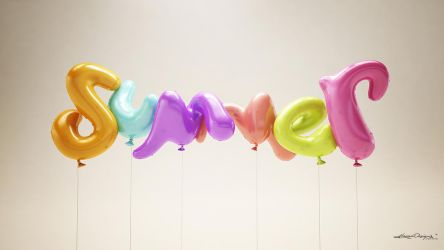 Summer 2016 by Lacza