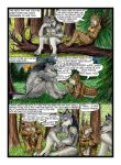 Blue - Page 18