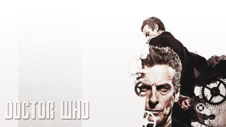 Peter Capaldi RadioTimes wallpaper by tindog1