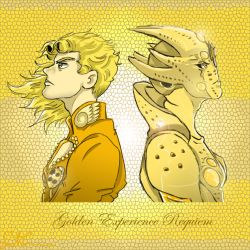 Deviant Pride: Yellow - Golden energy by GothCorn