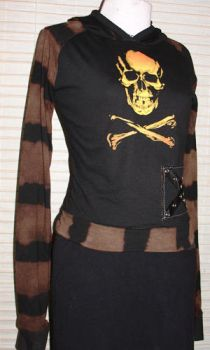 devil's rejects hoodie by smarmy-clothes