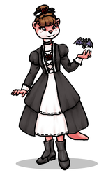 ACPC: Gothic Lottie by prolixity