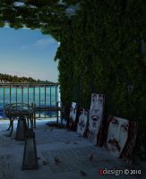 exterior_41d...afternoon by Zorrodesign