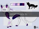 Adopt auction !!! [OPEN] !!! by GoloD999