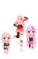 IA power by KasaneTeto2