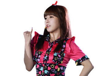 Soyeon #3 PNG by tombiheo