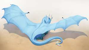 [C] Basking Etath by Scaleeth