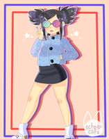 noodle by ectocats