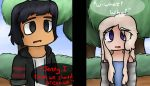 This was Never a Relationship by TheSilentSnowflake