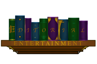 Commission_ Editorial Entertainment Banner by Sereida-Arts