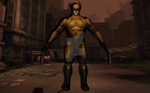 Wolverine (Marvel Now)
