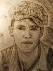 The Grapes of Wrath Henry Fonda as Tom Joad by TheRaggleTaggleGypsy