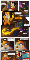 Time On My Side (Ch.3) Pages 69-70 by ChineseViking