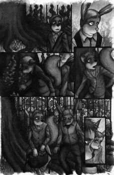 Issue 2, Page 5 by Benjamin-the-Fox