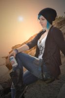 Chloe Cosplay - Life is Strange by Ruthasaur