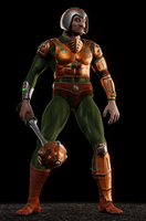 MOTU - Man-At-Arms II - 3 by paulrich