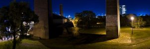 The Old Brick Factory P6 by ximo