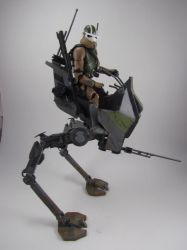 at-rt driver by SpudaFett